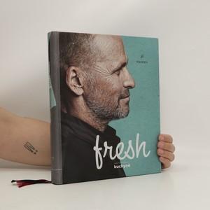 náhled knihy - Fresh kuchyně