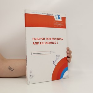 náhled knihy - English for business and economics 1