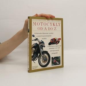 náhled knihy - Motocykly od A do Z