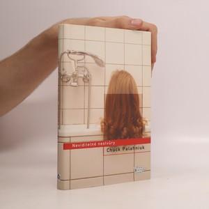 náhled knihy - Neviditelné nestvůry
