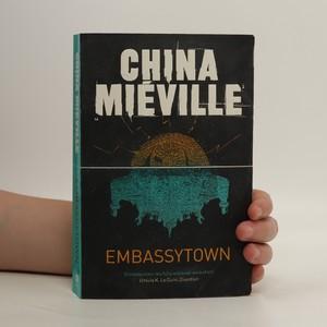 náhled knihy - Embassytown