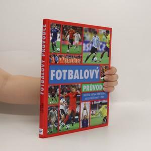 náhled knihy - Fotbalový průvodce