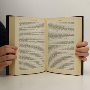 antikvární kniha Patrik, syn Irska , 2004