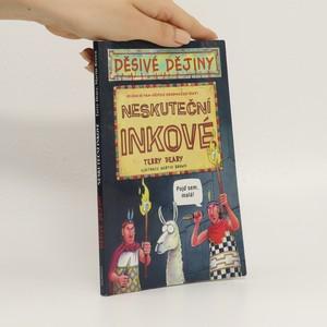 náhled knihy - Neskuteční Inkové