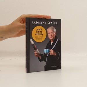 náhled knihy - Malá kniha etikety pro celou rodinu