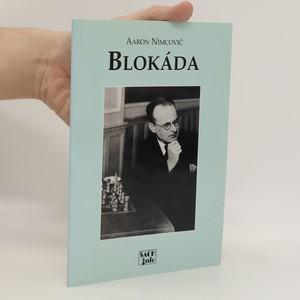 náhled knihy - Blokáda