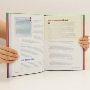antikvární kniha Jak si uchovat bystré smysly, 2011