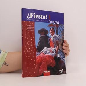 náhled knihy - Fiesta! : Španělština pro střední a jazykové školy. 1