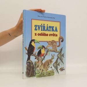 náhled knihy - Zvířátka z celého světa