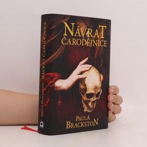 náhled knihy - Návrat čarodějnice