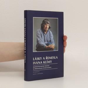 náhled knihy - Lásky a řemesla Ivana Klímy