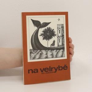 náhled knihy - Na velrybě