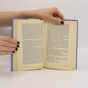 antikvární kniha To druhé nejlepší, 1996