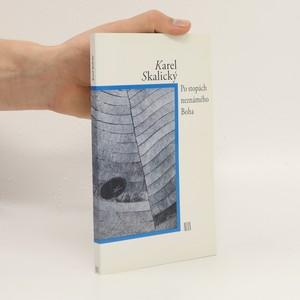 náhled knihy - Po stopách neznámého Boha