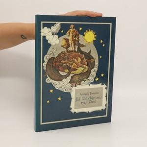 náhled knihy - Jak lidé objevovali tvar Země