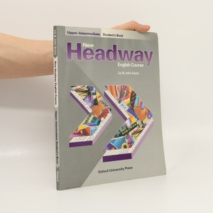 náhled knihy - New Headway English Course. Upper-intermediate student's book