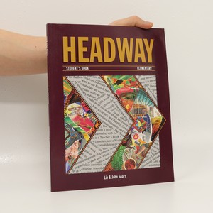 náhled knihy - Headway : elementary - student´s book