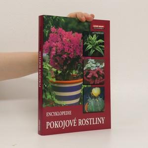 náhled knihy - Pokojové rostliny : encyklopedie