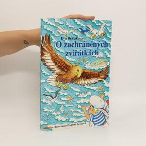 náhled knihy - O zachráněných zvířátkách