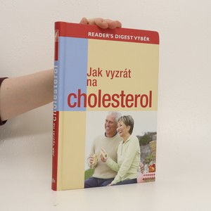 náhled knihy - Jak vyzrát na cholesterol