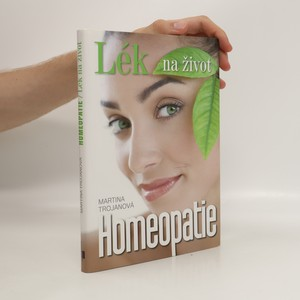 náhled knihy - Homeopatie : lék na život