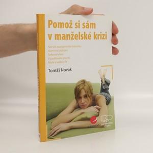 náhled knihy - Pomož si sám v manželské krizi