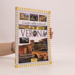 náhled knihy - Guida alla citta di Verona