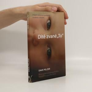 náhled knihy - Dítě zvané