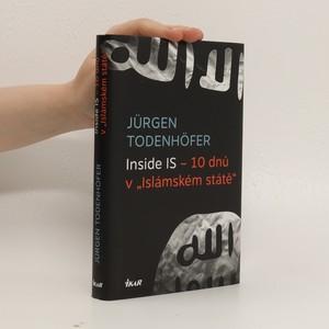 náhled knihy - Inside IS - 10 dnů v