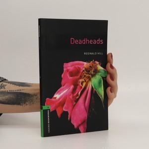náhled knihy - Deadheads