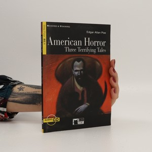 náhled knihy - American horror : three terrifying tales