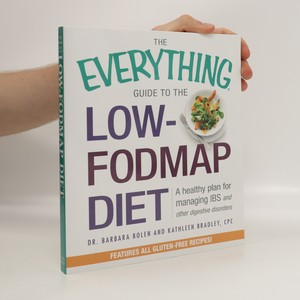 náhled knihy - The everything guide to the low-fodmap diet
