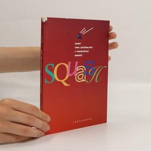 náhled knihy - Squash