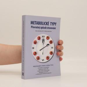 náhled knihy - Metabolické typy. Převratný způsob stravování