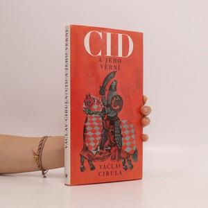náhled knihy - Cid a jeho věrní