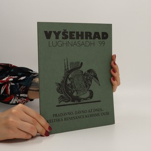 náhled knihy - Vyšehrad. Lughnasadh 99