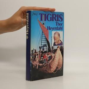 náhled knihy - Tigris (slovensky)