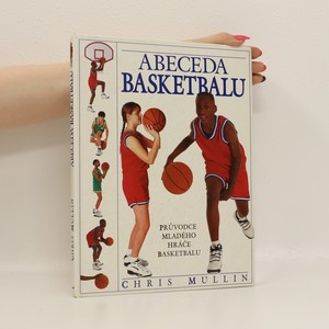 náhled knihy - Abeceda basketbalu