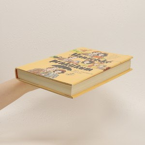 antikvární kniha Manželské praktikum. Kniha pro všechny, kdož chtějí více vědět o manželství a rodině, 1984