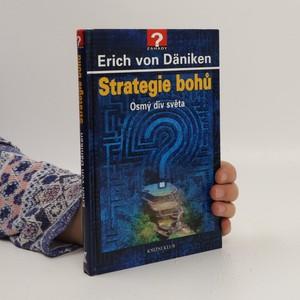 náhled knihy - Strategie bohů. Osmý div světa