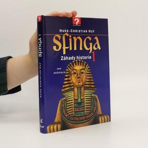 náhled knihy - Sfinga 1 : záhady historie