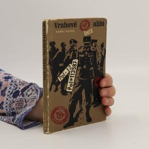 náhled knihy - Vrahové bez alibi