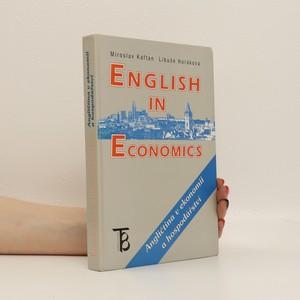 náhled knihy - English in economics : angličtina v ekonomii a hospodářství