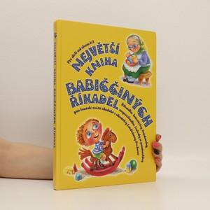 náhled knihy - Největší kniha babiččiných říkadel
