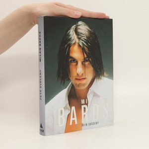 náhled knihy - Milan Baroš