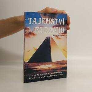 náhled knihy - Tajemství pyramid