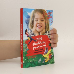 náhled knihy - Dítě školkou povinné : humorné příhody očima odvážného otce