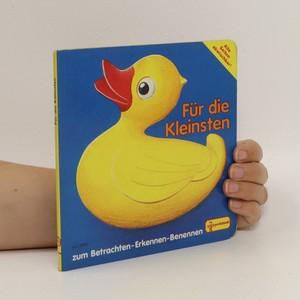 náhled knihy - Für die Kleinsten