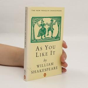 náhled knihy - As You Like It