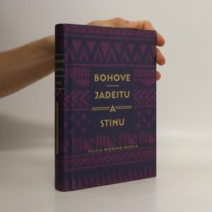 náhled knihy - Bohové jadeitu a stínu
